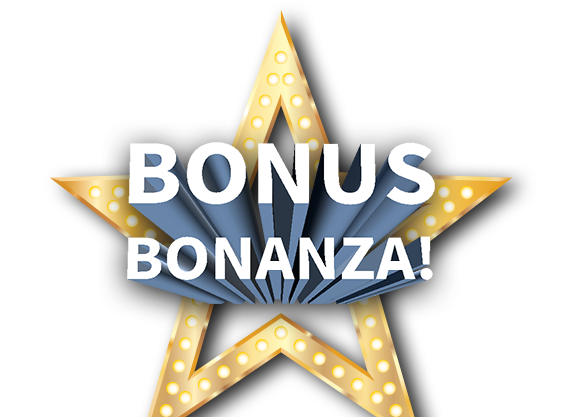 $10,000 Bonus Bonanza Drop